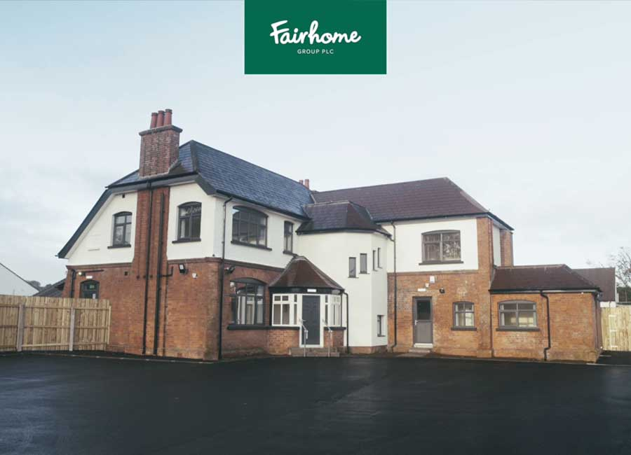 fairhome-group-northern-ireland Image